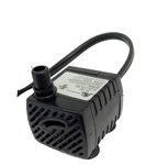 American Pond APJR150 Small Submersible Fountain Pump