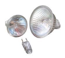 Replacement Bulbs & Parts for Underwater Lights