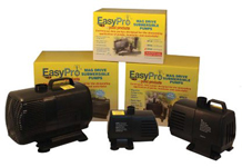 EasyPro Mag-Drive Fountain Pumps